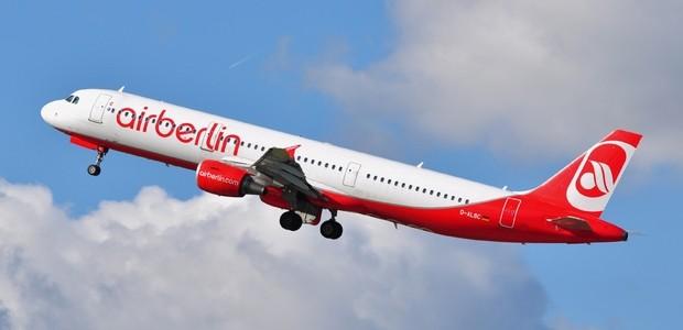 Csődvédelmet kért az airberlin