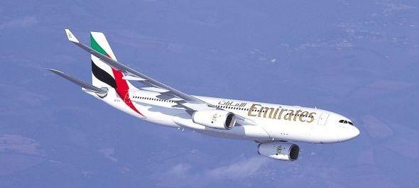 Akciósorozattal indítja az Emirates dubai járatát
