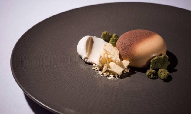 Két újabb Michelin-csillag horvát éttermeknek