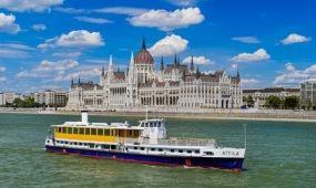 Technikai fejlődés a turizmus terén