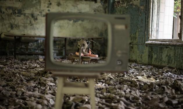 Csernobil már hivatalosan is turisztikai látnivaló