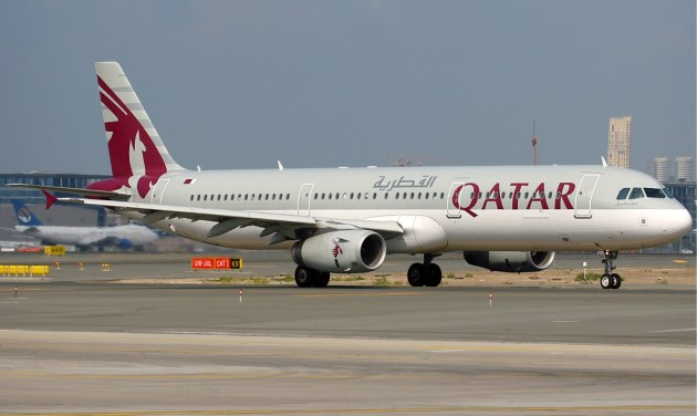 Mi lesz a Qatar Airways-zel?