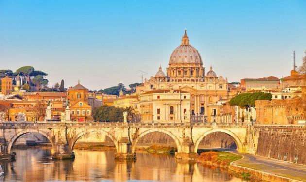 Olaszországban 33 százalékkal nőtt a nyári előfoglalások száma
