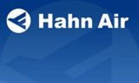 Új útvonalak a Hahn Air partner légitársaságain