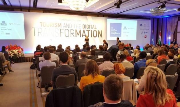 Fókuszban a digitális átalakulás