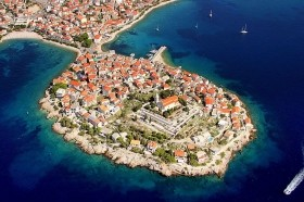 Erőteljesen fejlesztik Horvátországban a turizmust