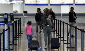 Több európai repülőtéren önálló beléptetési rendszert épít ki az Egyesült Államok