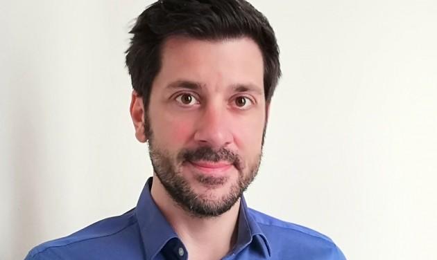 Ábrahám Szabolcs a Cegeshelyszinek.hu - Szallodak.hu proaktív sales vezetője