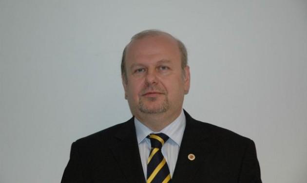 Sárközy György a Veritas Hotel új igazgatója