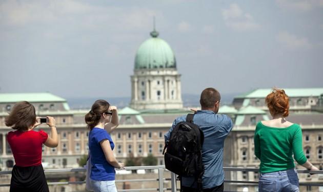 A turizmus a gazdaság húzóágazata lett