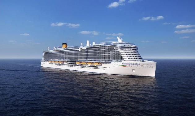 6000 utas ragadt egy óceánjárón koronavírus gyanúja miatt (frissítve)