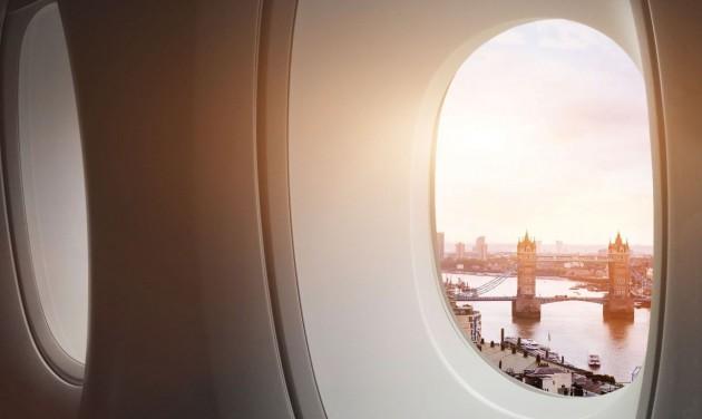 Tizenkét országból lehet karantén nélkül Angliába utazni