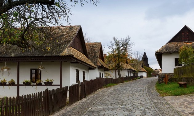 Csodás Magyarország: Mesés Hollókő
