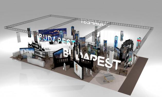 A BFTK társkiállítókat vár az Utazás kiállításra