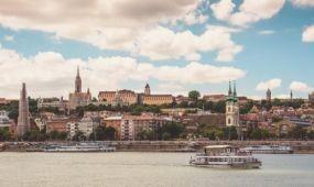 A belföldi vendégéjszakák növekedése jellemző Budapesten