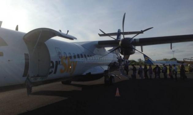Új marketingakció a PA Touristikkal a Hévíz-Balaton Airportra