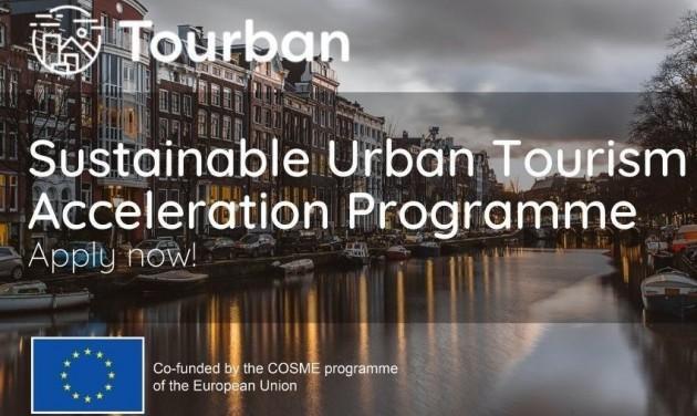 Egyedülálló lehetőség budapesti turisztikai kkv-nak