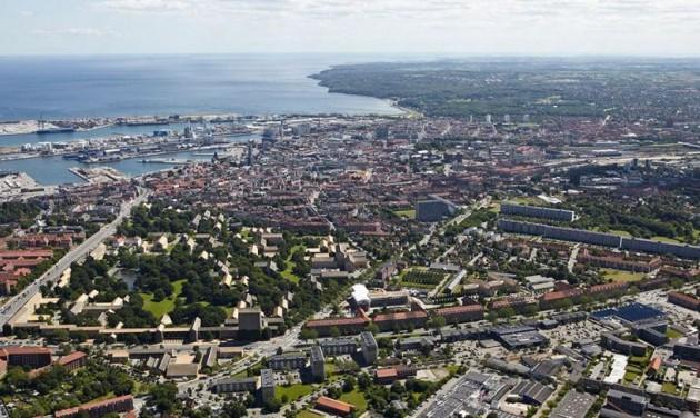 Íme a tíz leginnovatívabb város