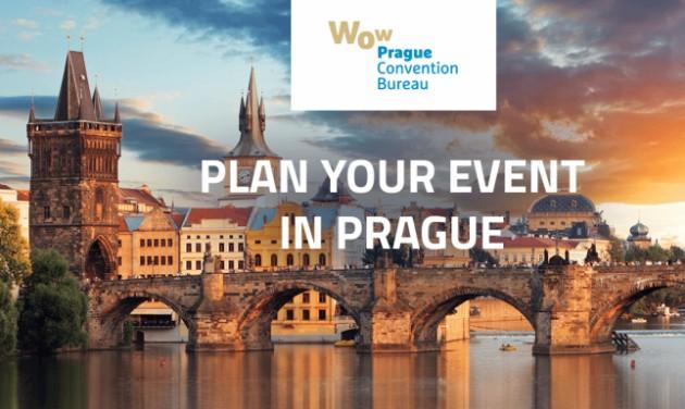 Különleges eszköz rendezvényszervezőknek Prágában