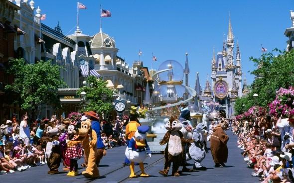 Hétmilliárdos rekord bevétel a Disney-nél