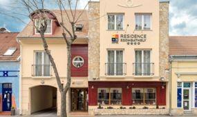 P4W Hotel – Residence Szombathely – hivatalos megnyitó