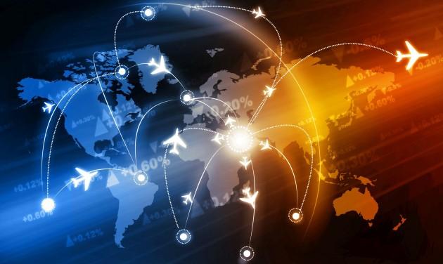 A vártnál lassabb a globális turizmus újraépülése