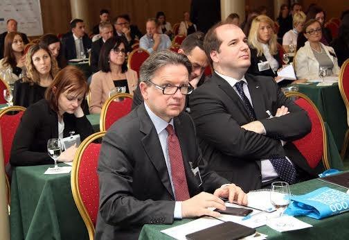 Regionális szállodaipari konferenciát rendeztek Budapesten