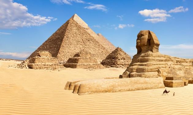 Szeptembertől nyitnak az egyiptomi múzeumok