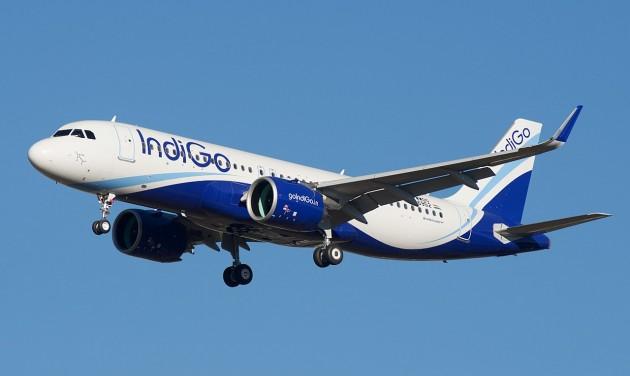 Indiai légitársaságot képvisel Magyarországon a Tal Aviation