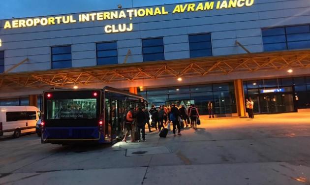 Állami támogatás romániai regionális reptereknek