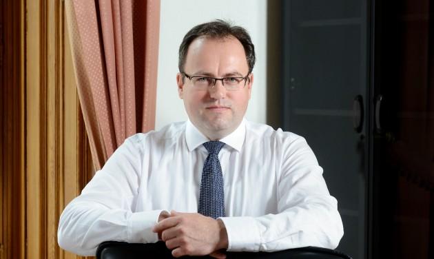 Új vezérigazgató az Opus Global élén