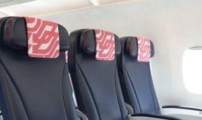 Az Air France leleplezte az új középtávú kabinokat