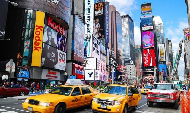 Veszélyben az USA turizmusa