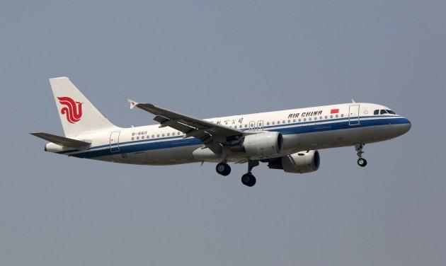 Airbus A320neo típusú repülőgépeket vásárol az Air China