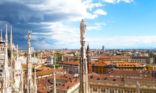 Debrecenből megszűnik a milánói járat, és visszavágják Tel-Avivot