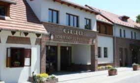 Bővíti kapacitásait a Crocus Gere Borhotel