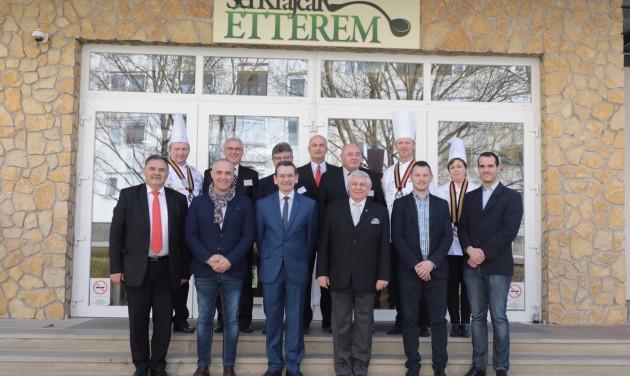 Soproni diákok nyerték a IV. Schnitta Emlékversenyt