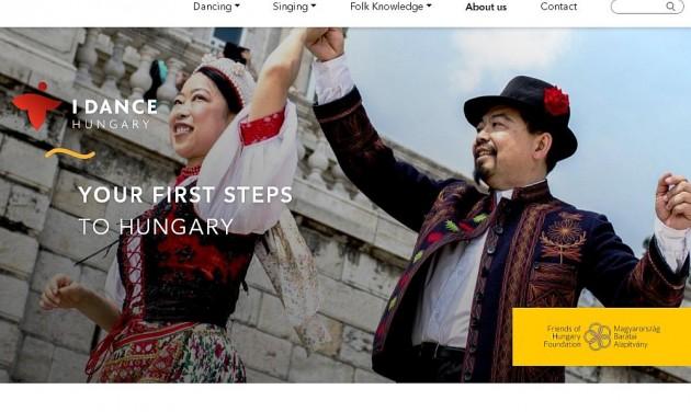 Elindult az I Dance Hungary