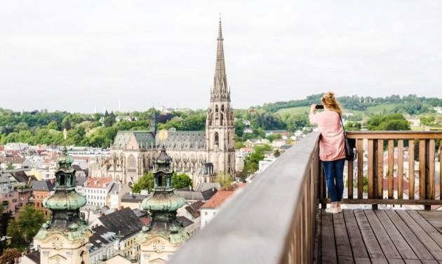 Indul az újabb tematikus év Linzben