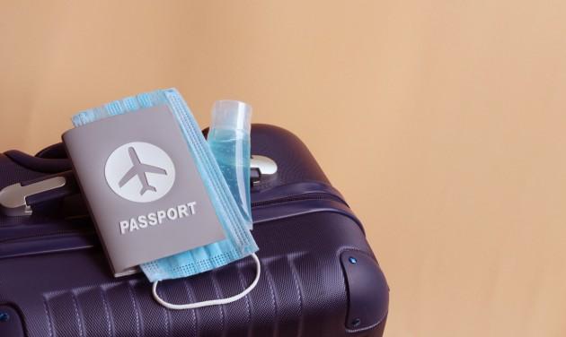 A Covid miatt gyengélkednek a világ legerősebb útlevelei