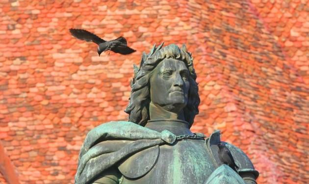 Mátyás királyt idézik a Kolozsvári magyar napok