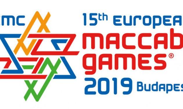 Jó házigazdája lesz Magyarország a Maccabi Európai Játékoknak