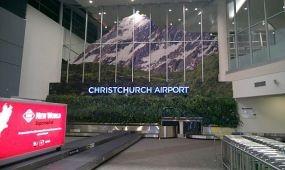 Christchurch új nemzetközi hub szerepére készül