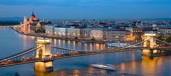 2015-ben összességében emelkedés jellemezte Budapest turizmusát