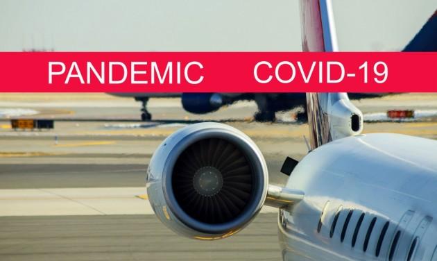 Sorra állnak le a légitársaságok, csődhullám fenyeget