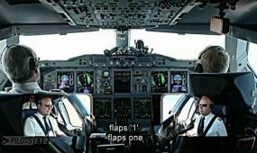 Az Air France-KLM légitársaság is előírta két ember jelenlétét a pilótafülkében