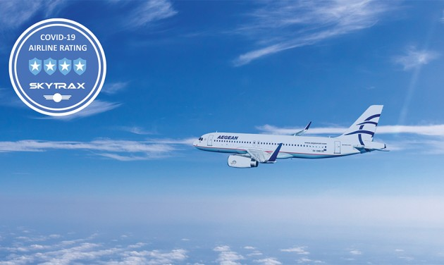 Covid-19 biztonsági minősítést indított a Skytrax