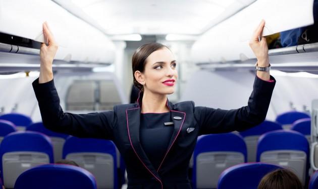 Újra közönségkedvenc-járatok szerepelnek a Wizz Air júniusi kínálatában