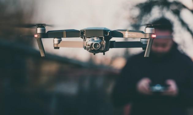 Drónokkal fenyegetik Heathrow-t