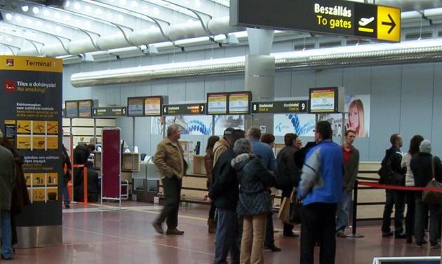 Fogyasztóvédelmi eljárás indult a Malév Ground Handling ellen